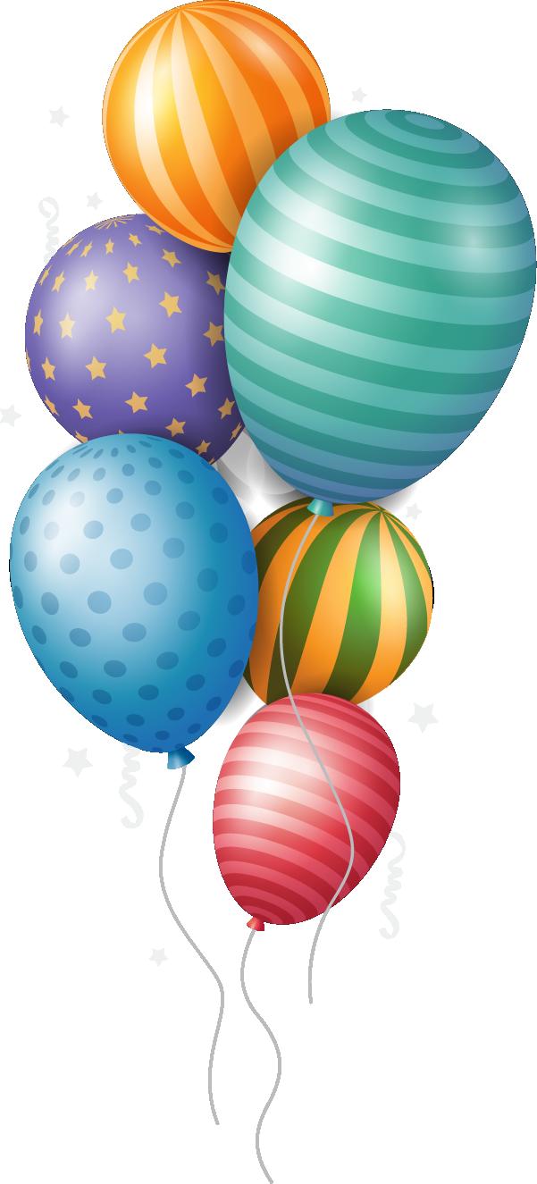 Super Kickers Birthday Party Ballons