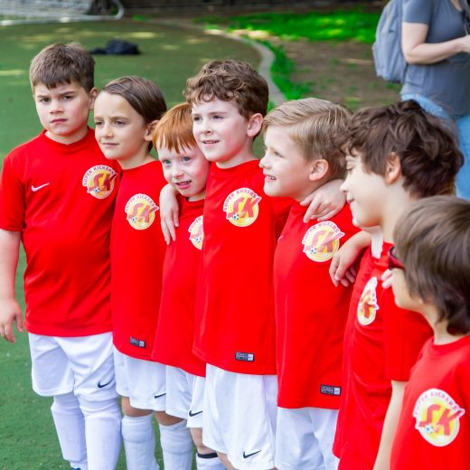 Super Kickers Advanced Soccer League 13