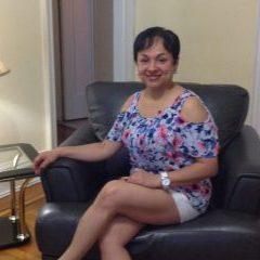 Janeth Spanish class teacher